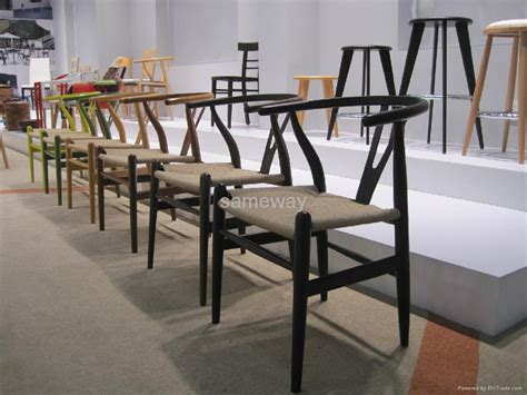 Y Chair (wishbone chair)   D 01 (China Manufacturer