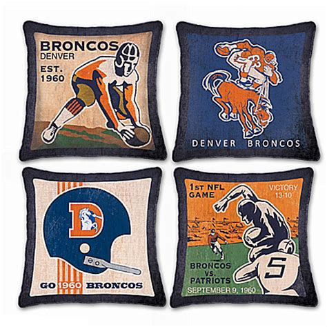 denver broncos nfl some wonderful collectibles or gifts