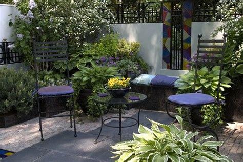 como decorar con plantas una terraza como decorar una terraza con plantas