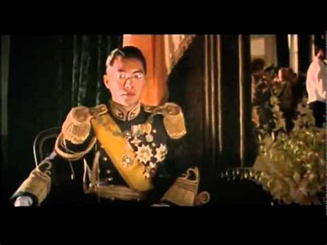 film chinese emperor the last emperor theatrical trailer youtube
