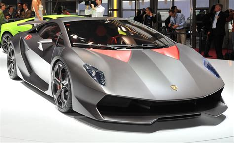 lamborghini sesto elemento photos drive away 2day