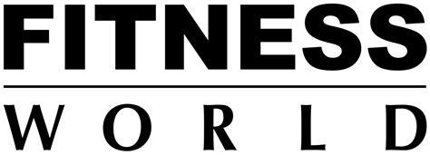 Fitness World Logo 8 exerp cases