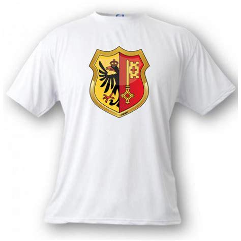T Shirt Geneve t shirt enfant 233 cusson genevois