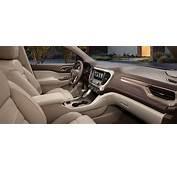 2017 Acadia Denali Mid Size Luxury SUV  GMC