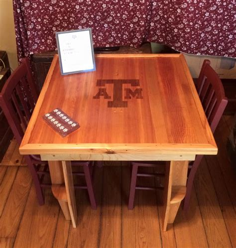Kendall County Search Domino Table Kendall County Aggie Club