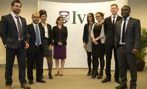 Asper School Of Business Mba Ranking by East Meets West In Inaugural Leadership Competition