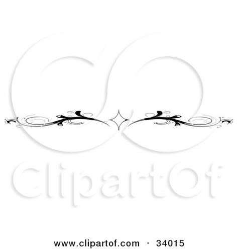 Frans Navy Tribal clipart illustration of a black and white and