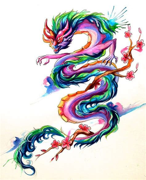 chinese water dragon tattoo designs best 25 asian ideas on