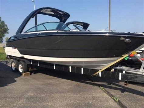 monterey boats 2018 2018 monterey 278ss red wing minnesota boats