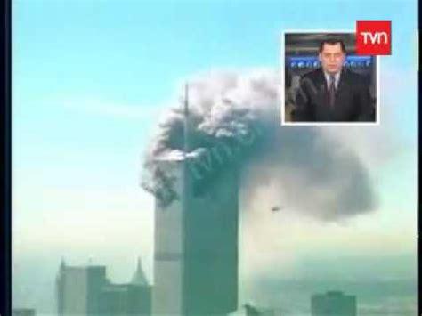 imagenes satanicas en las torres gemelas en vivo atentado torres gemelas buenos d 237 as a todos tvn