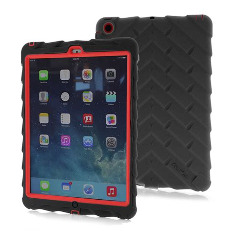 rugged tablet cases gumdrop cases droptech apple air rugged tablet a1474 a1475 a1476 ebay
