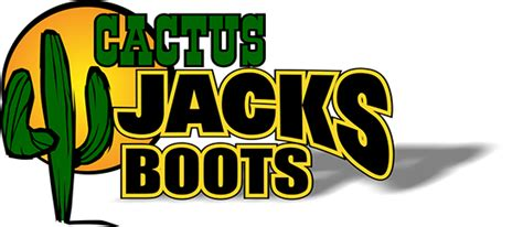 cactus jacks boot country