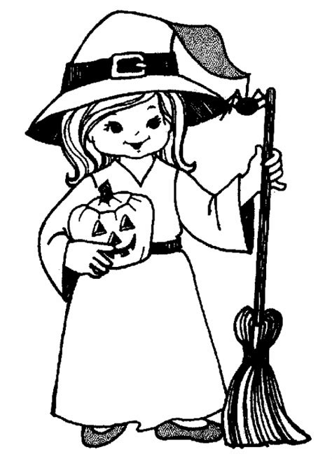 halloween witch coloring pages to print witch coloring pages