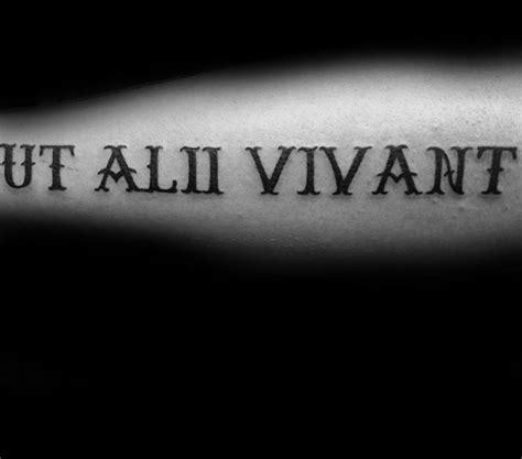 latin tattoo ideas 77 most amazing and text tattoos designs