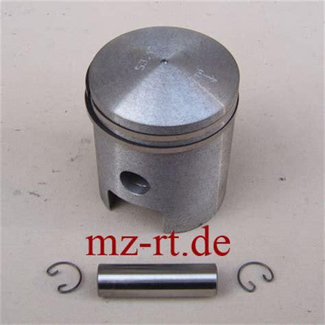 Motorrad Kolben Hersteller by Kolben Bolzen 12mm Motor Ifa Mz Rt125 Mz Rt De