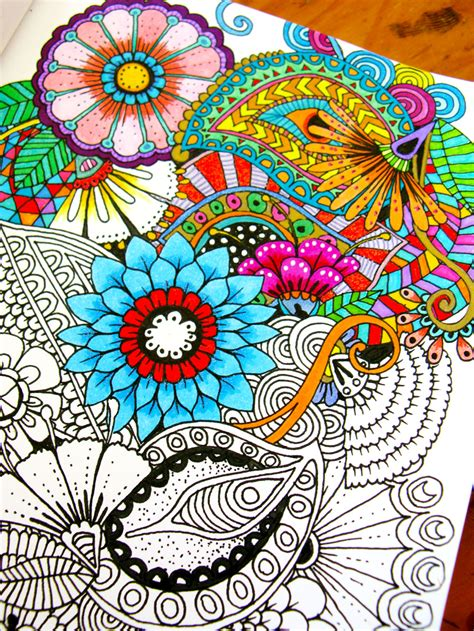 Hello Doodles Flickr Photo
