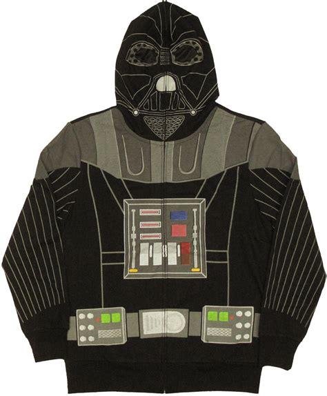 Hoodie Darth Vader P6kg wars darth vader costume hoodie