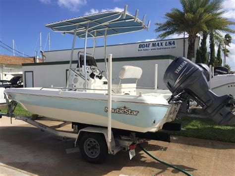are nautic star boats any good nautic star 1900 boats for sale