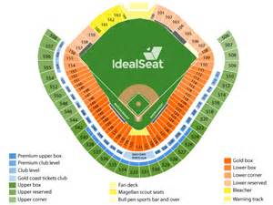 chicago white sox tickets u s cellular field seating chart