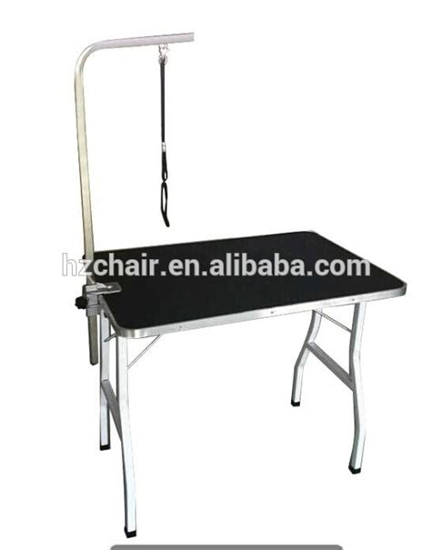 grooming table for sale wholesale 2015 black portable big grooming table adjustable cleaning tables