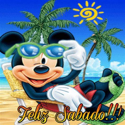 imagenes de buenas noches feliz sabado feliz s 225 bado mickey mouse 902 im 225 genes dias de la semana