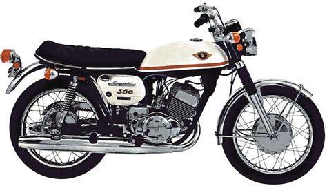Suzuki T350 Rebel Suzuki T350 1969 1973
