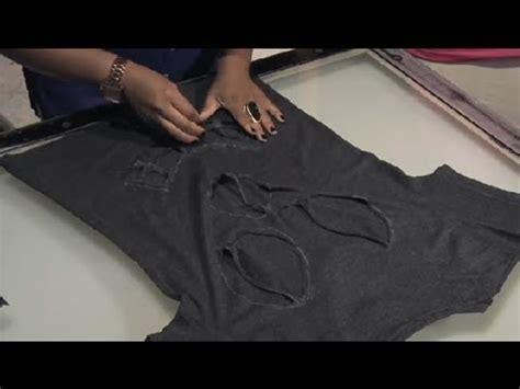 how to do punk diy punk t shirt t shirt styles youtube