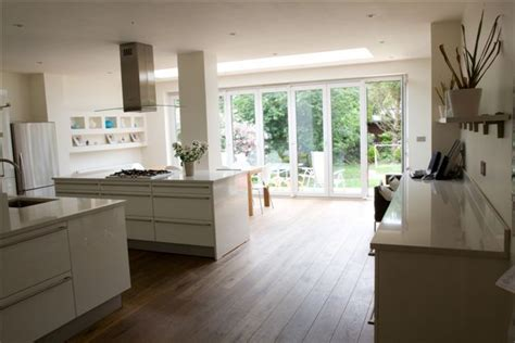 modern kitchen extensions ideas for home garden bedroom kitchen homeideasmag com a 1930 s semi detached 6 bedroom family home featuring a
