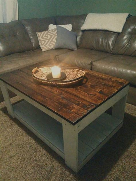 25 best ideas about crate coffee tables on