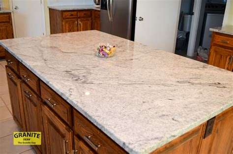 Granite Countertops Cities by Siberian White Kitchen Granite Upgrade Lee S Summit Mo