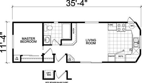 park model floor plans prestige manufactured homes park model 6