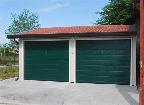 box auto prefabbricati costi costruire un garage prefabbricato i materiali e i costi