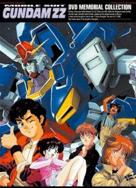 Anime Tv G by Gundam Zz At Gogoanime