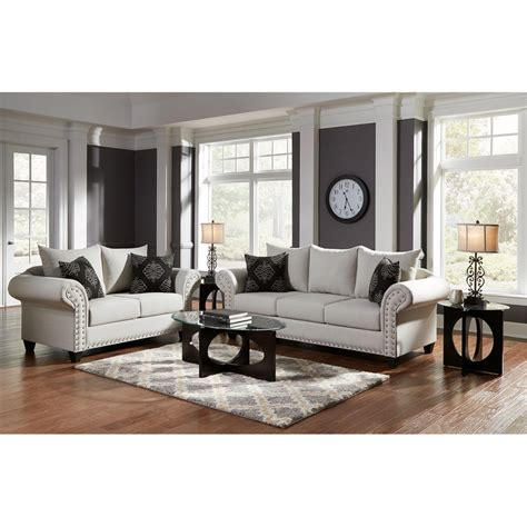Living Room Collection by Woodhaven Industries Living Room Sets 8 Beverly