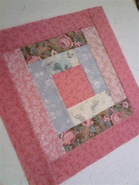 Log Cabin Quilt Block Patterns by Cozy Up With Free Log Cabin Quilt Patterns Favecrafts