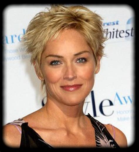 hairstyles for short hair age 40 short hair styles for middle aged women