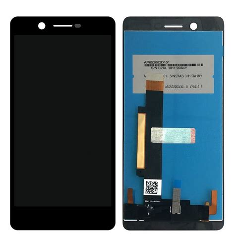 Lcd Nokia nokia 7 ips lcd display touch screen digitizer assembly