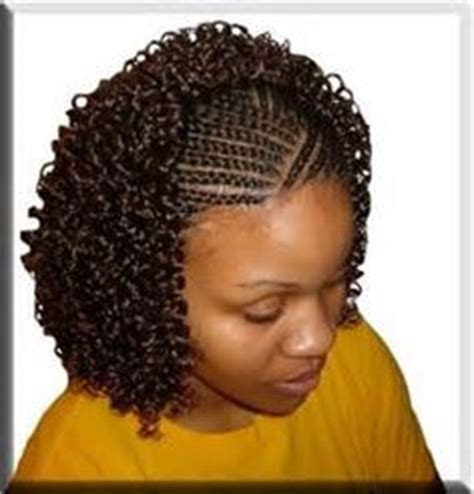 Nigerian Sew In Hair | 1000 images about hair styles on pinterest cornrow