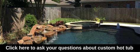 charming Custom Above Ground Pool #4: Carnahan-Hot-Tubs.jpg