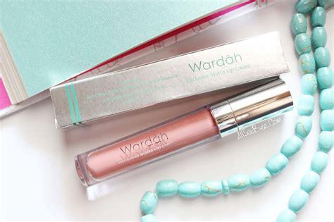 Wardah Lip Di Alfamart review wardah exclusive matte lip 03 see you latte
