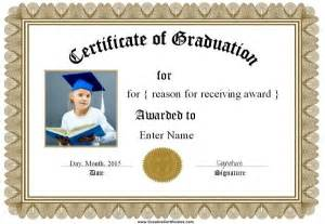 preschool graduation certificate template graduation certificate cooperative learning activities