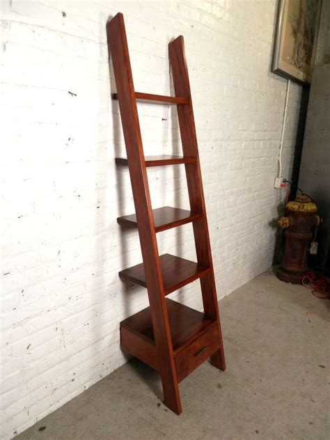 bookshelves ladder style ladder style bookcase at 1stdibs