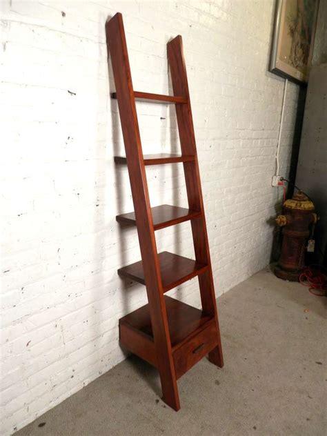 Ladder Style Bookcases Ladder Style Bookcase At 1stdibs