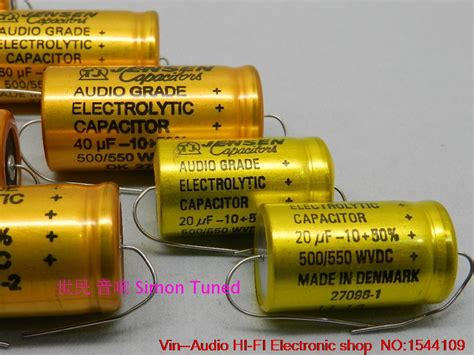 sonicap capacitor review capacitor review 28 images solen capacitor review 28 images mundorf solen sonicaps