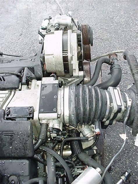 1994 corvette ecm rv parts 1994 chevrolet corvette lt1 complete engine auto
