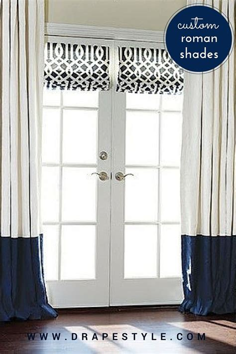 lshade styles 10 best images about roman shades by drapestyle on
