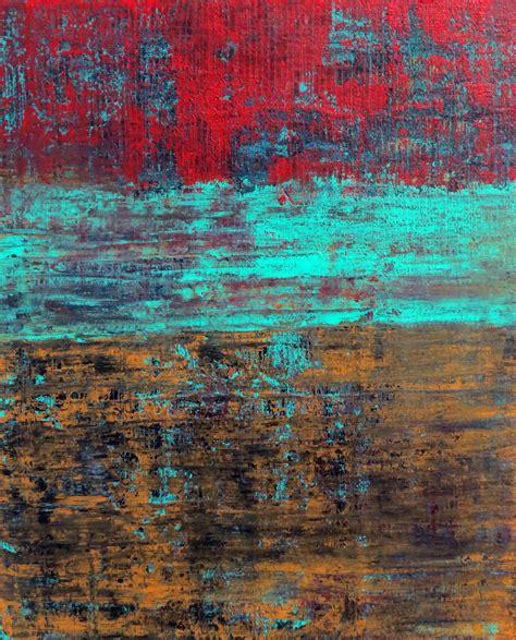 modern art tara pasher mixed media artist