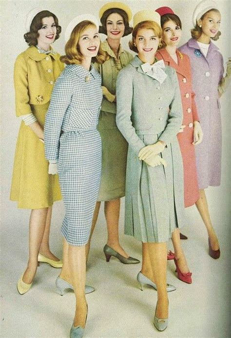 how are women in their 60s supposed to dress colorful sixties no one dresses up anymore wah wah