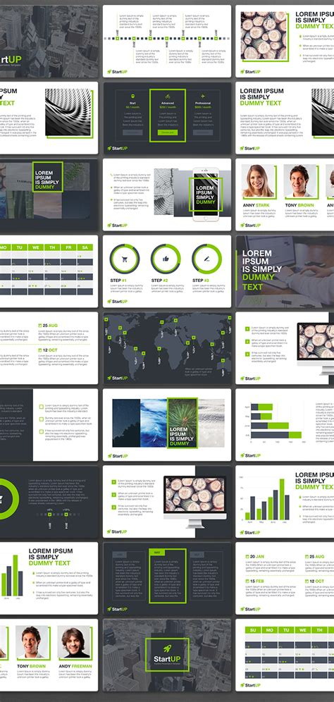 Startup Keynote Template Mac Download Now Startup Keynote Template