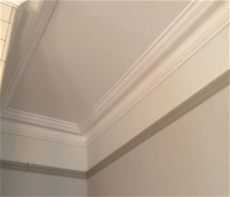 All Plaster Cornice How To Save Original Ceiling Coving The